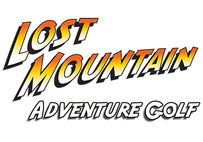 Lost Mountain Adventure Golf