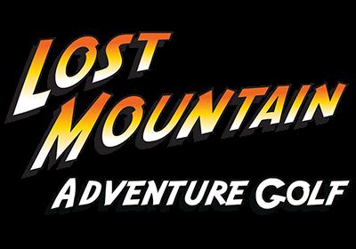 Lost Mountain Adventure Golf